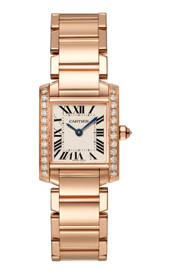 Cartier Tank Française Watch WJTA0022 product image