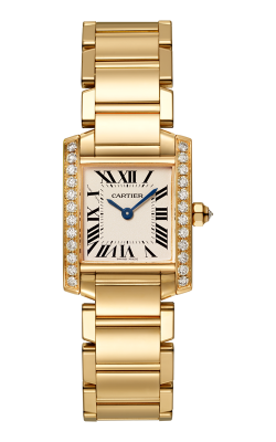 Cartier Tank Française Watch WJTA0024 product image