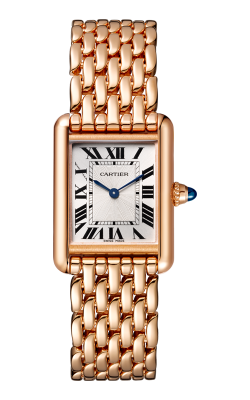 Tank Louis Cartier Watch WGTA0023 product image
