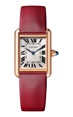 Cartier Tank Louis Cartier Watch WGTA0061 product image