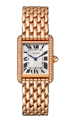 Cartier Tank Louis Cartier Watch WJTA0020 product image