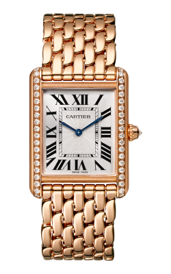 Tank Louis Cartier Watch WJTA0021 product image
