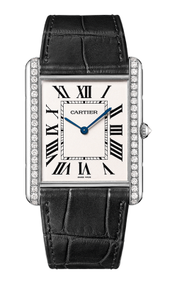 Cartier Tank Louis Cartier Watch WT200006 product image