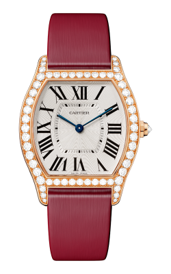 Cartier Tortue Watch WJTO0007 product image