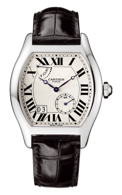 Cartier Tortue XL Watch W1545951 product image
