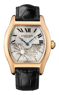 Cartier Tortue XL Watch W1553551 product image