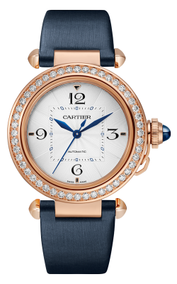 Cartier Pasha de Cartier Watch WJPA0015 product image