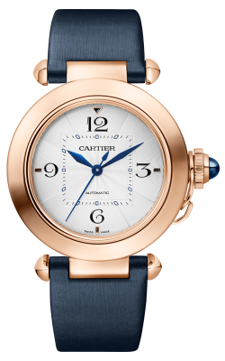 Cartier Pasha De Cartier Watch WGPA0016 product image