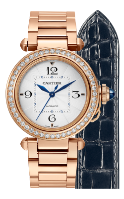 Pasha de Cartier Watch WJPA0013 product image