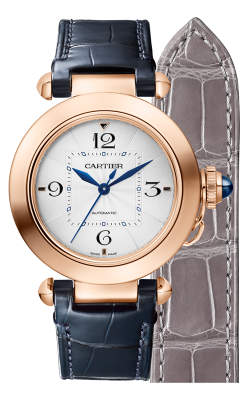 Cartier Pasha De Cartier Watch WGPA0014 product image
