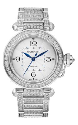 Pasha De Cartier Watch WJPA0014 product image
