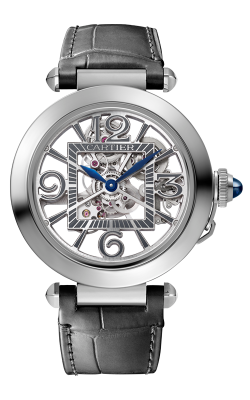 Cartier Pasha De Cartier Watch WHPA0007 product image