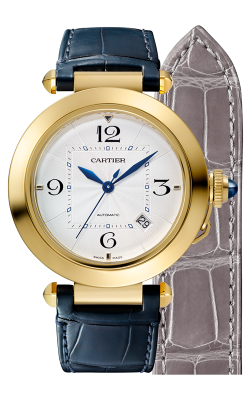 Cartier Pasha de Cartier Watch WGPA0007 product image