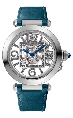 Cartier Pasha de Cartier Watch WHPA0009 product image