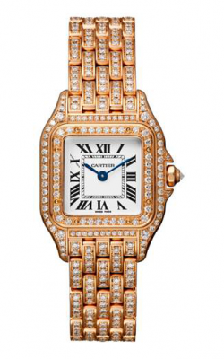 Panthère De Cartier Watch HPI01131 product image