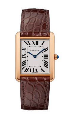 Cartier Tank Solo Watch W5200025 product image