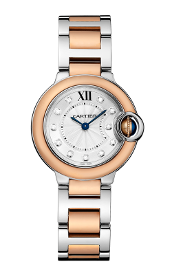 Ballon Bleu De Cartier Watch W3BB0026 product image