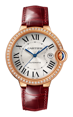 Ballon Bleu De Cartier Watch WJBB0056 product image
