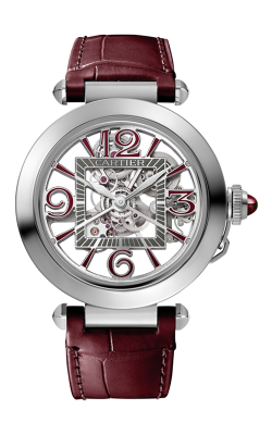 Cartier Pasha de Cartier Watch WHPA0012 product image