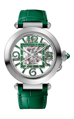 Cartier Pasha de Cartier Watch WHPA0013 product image