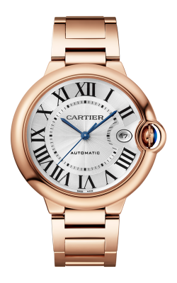 Cartier Ballon Bleu De Cartier Watch WGBB0039 product image