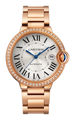 Ballon Bleu De Cartier Watch WJBB0057 product image