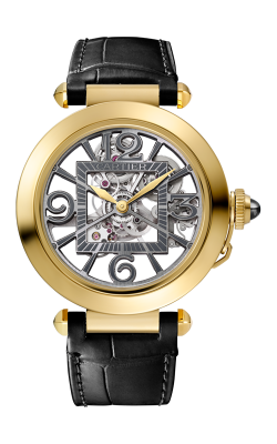 Cartier Pasha de Cartier Watch WHPA0014 product image