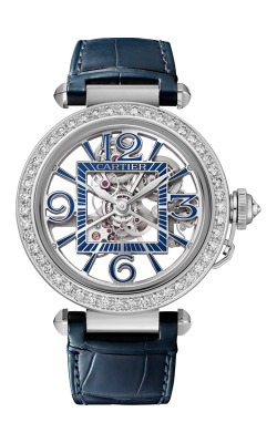 Cartier Pasha de Cartier Watch HPI01483 product image