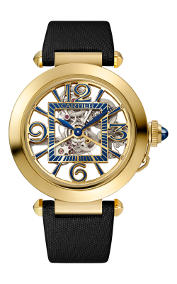 Cartier Pasha de Cartier Watch WHPA0015 product image