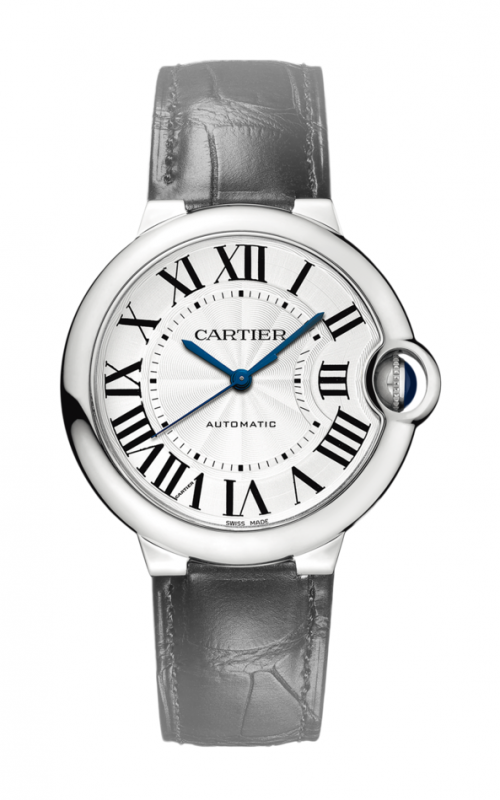 Ballon Bleu de Cartier Watch W69017Z4 product image