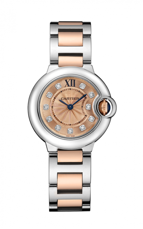 Ballon Bleu de Cartier Watch WE902052 product image