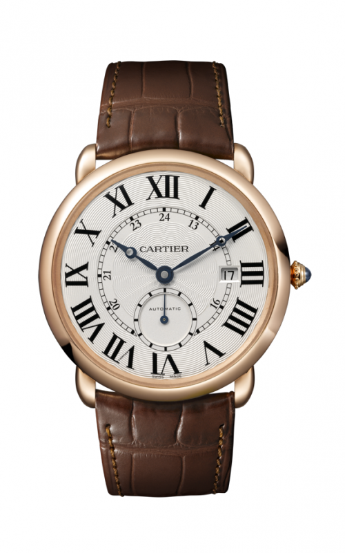Cartier Ronde Louis Cartier Watch W6801005 product image