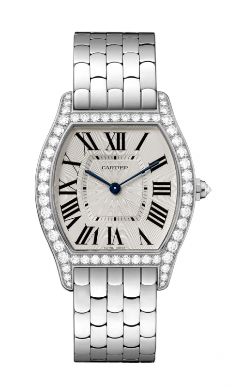 Cartier Tortue Watch WA501013 product image