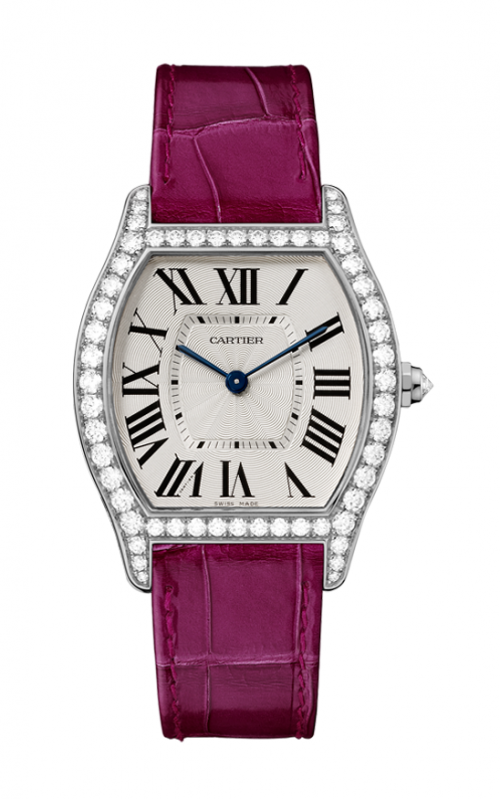 Cartier Tortue Watch WA501009 product image
