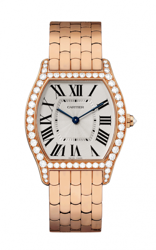 Cartier Tortue Watch WA501012 product image