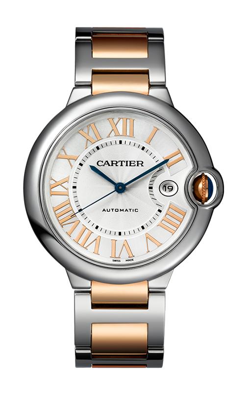 Ballon Bleu de Cartier Watch W6920095 product image