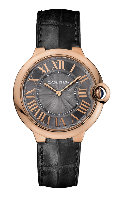 Cartier Ballon Bleu de Cartier Watch W6920089 product image