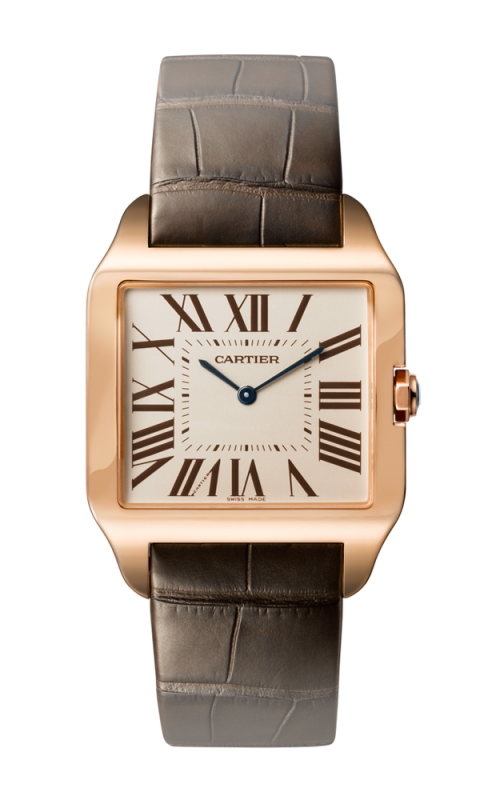 Cartier Santos Dumont Watch W2006951 product image