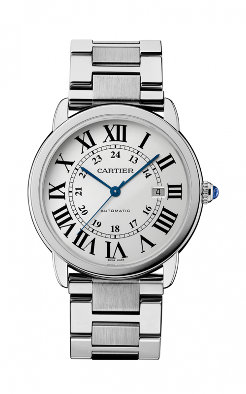 Cartier Ronde Solo de Cartier  Watch W6701011 product image