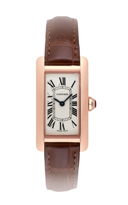Cartier Tank Américaine Watch W2607456 product image