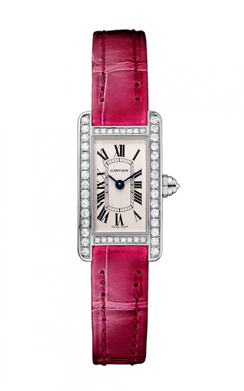 Cartier Tank Américaine Watch WB710015 product image