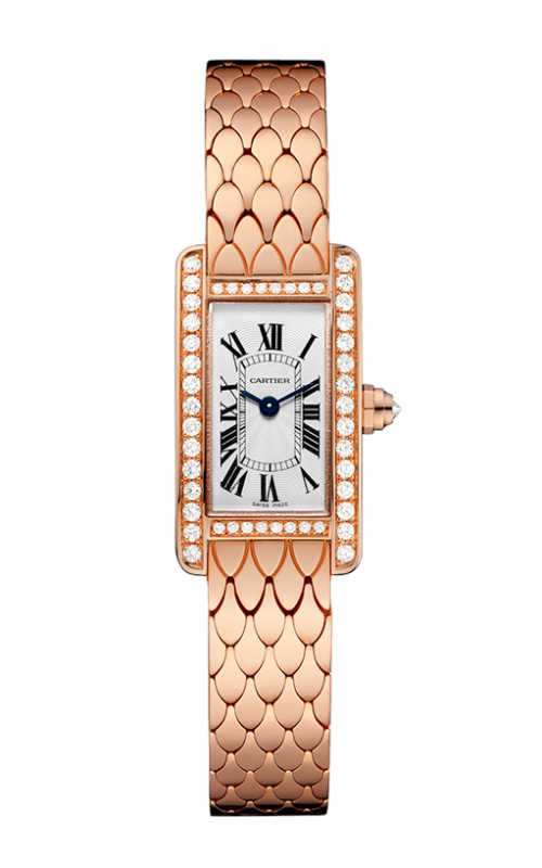Cartier Tank Américaine Watch WB710012 product image