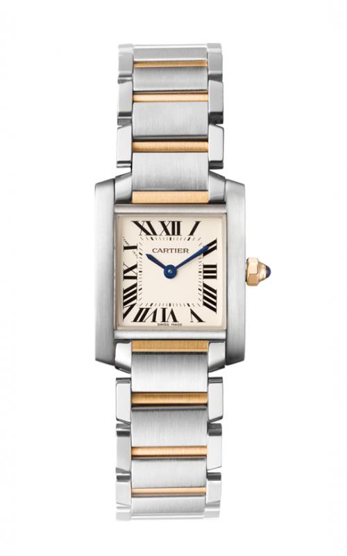 Cartier Tank Française Watch W51007Q4 product image