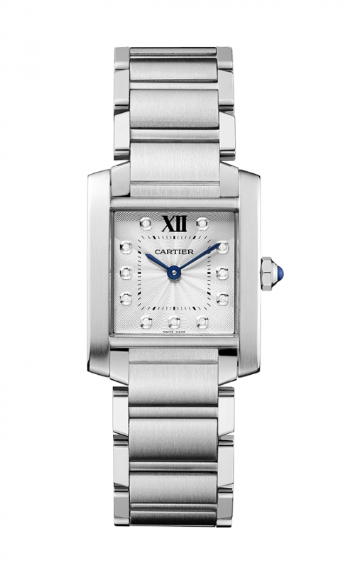Cartier Tank Française Watch WE110007 product image