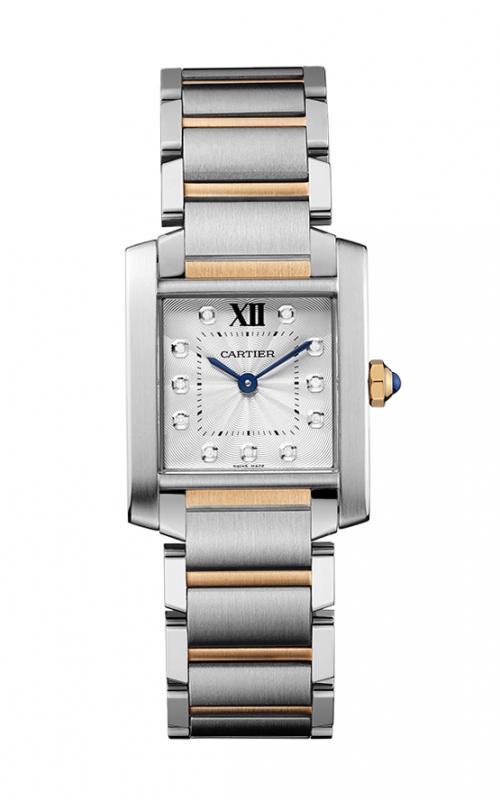 Cartier Tank Française Watch WE110005 product image