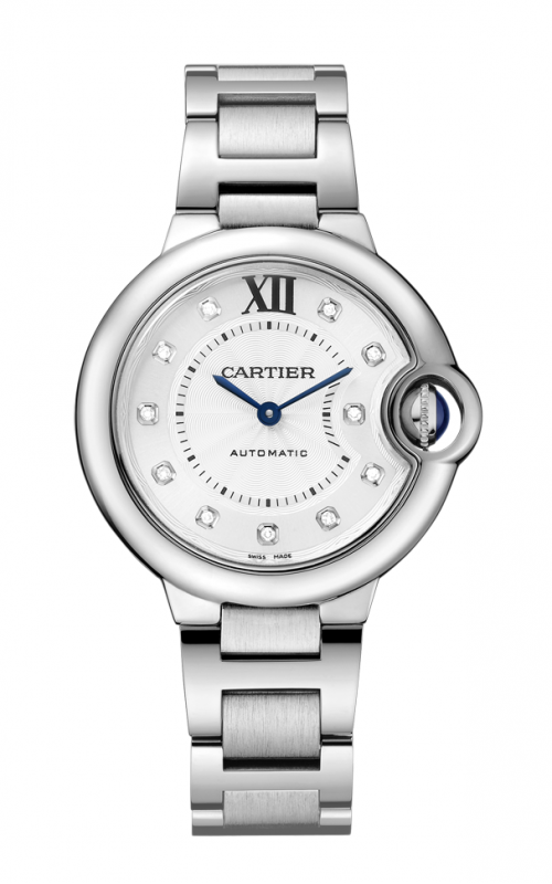 Ballon Bleu de Cartier Watch WE902074 product image