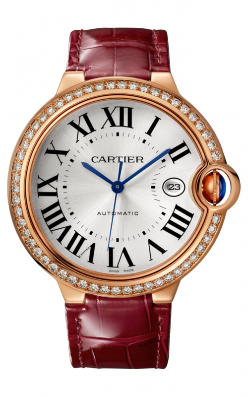 Cartier Ballon Bleu de Cartier Watch WJBB0035 product image