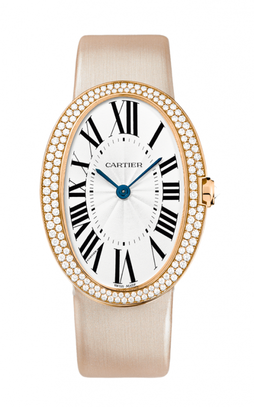 Cartier Baignoire Watch WB520005 product image