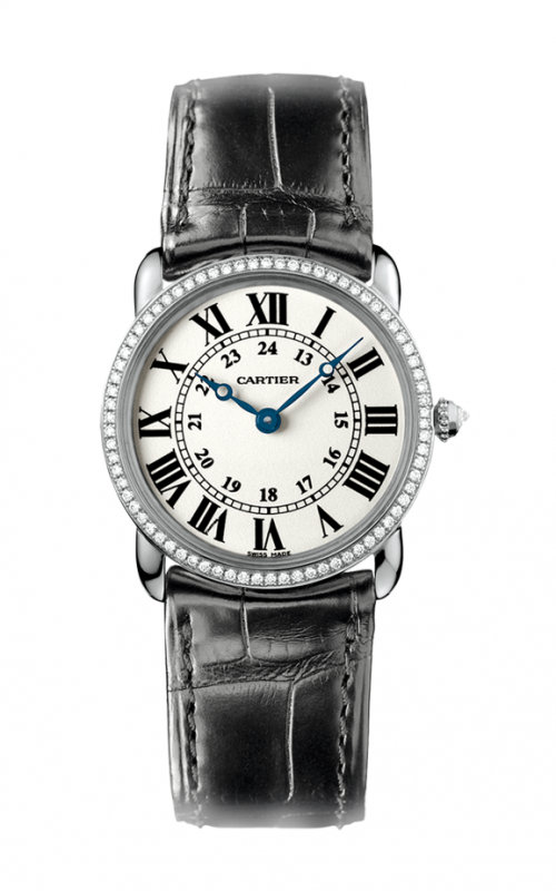 Ronde Louis Cartier Watch WR000251 product image