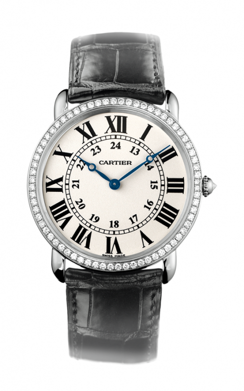 Cartier Ronde Louis Cartier Watch WR000551 product image